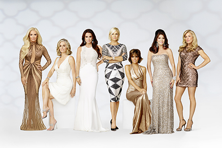 The Real Housewives of Beverly Hills - Season 5