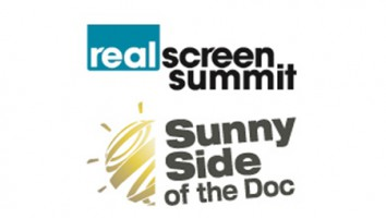 Realscreen Summit_Sunny Side of the Doc