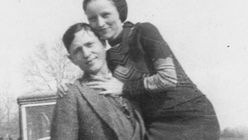 American Experience Bonnie and Clyde