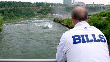 Four Falls of Buffalo
