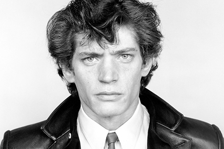 Mapplethorpe: Look at the Pictures,