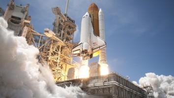 NASA's 10 Greatest Achievements