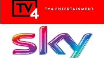 TV4, Sky