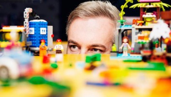 The Secret Life of Lego