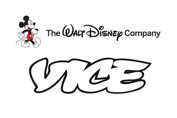 Vice, Walt Disney