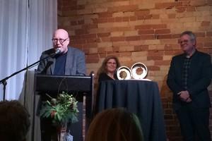 marc glassman awards