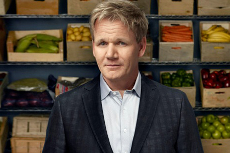 masterchef gordon ramsay fox