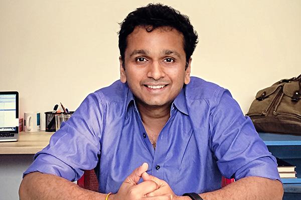 B. Sai Kumar