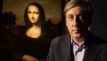 Secrets of the Mona Lisa