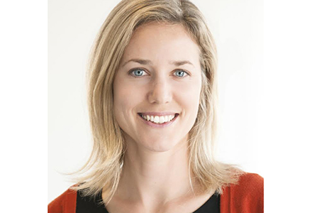 Anna Garwood