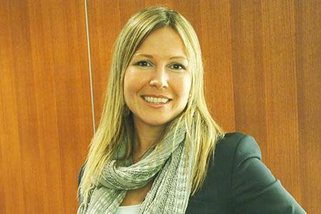 Anna Wasylenki