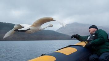 Atlantic Productions - David Attenborough's Conquest of the Skies