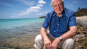 David Attenborough's The Great Barrier Reef