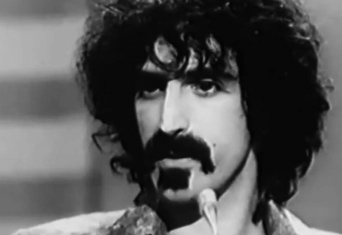 Eat That Question Frank Zappa In His Own Words