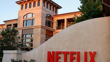 Netflix HQ