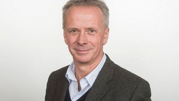 Peter Fincham