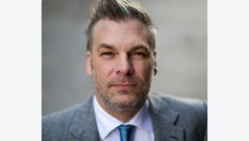 Simon McKeown