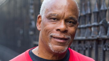 Director Stanley Nelson