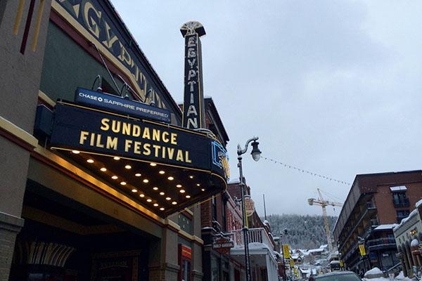 Sundance