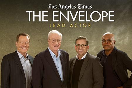 The Envelope
