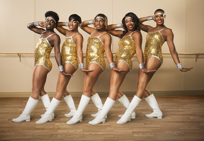 The Prancing Elites Project
