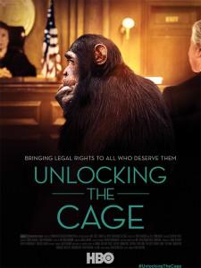 Unlocking the Cage Sundance Poster