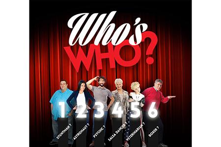 Who's Who - KABO International