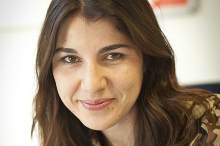 Ana De Moraes