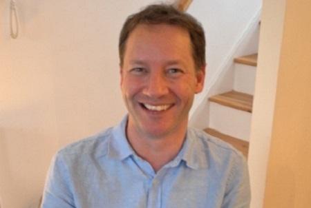 Dominic Crossley-Holland