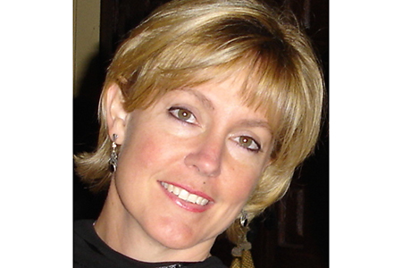 Michelle Van Kempen