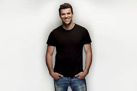 Steve Jones, My Kitchen Rules UK