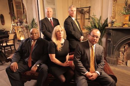 Detecives Club New Orleans, The_image