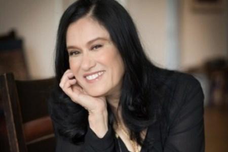 Barbara Kopple (photo by Andrew Walker)
