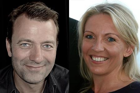 Peter Hansen - Karoline Spodsberg
