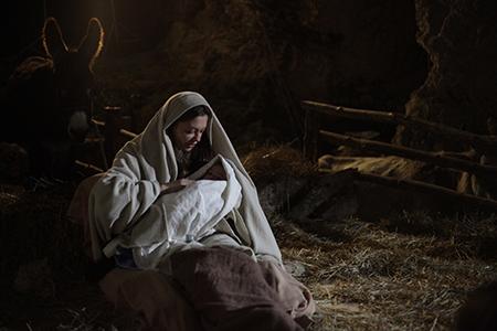 El Evangelio Segun Maria