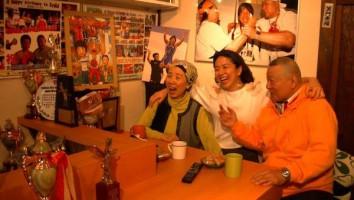 Gogglebox Japan