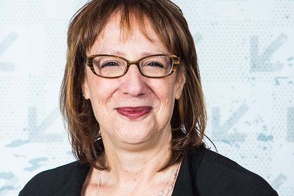Janet Pierson, head of  SXSW Films