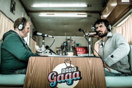 Radio Gaga Lineup Industries