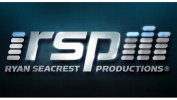 Ryan Seacrest Productions logo