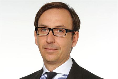 Stephen van Rooyen