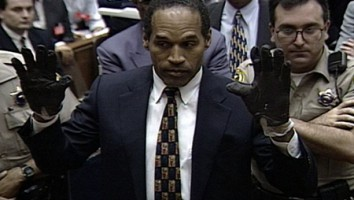 THE REAL O.J. SIMPSON TRIAL