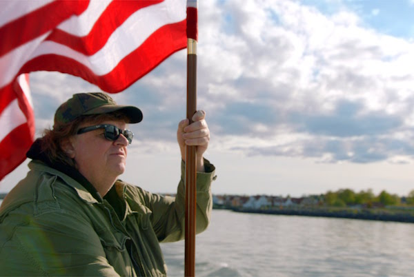 Where to Invade Next - MM