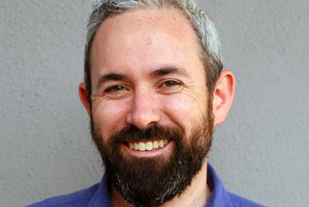 Colin Devenish