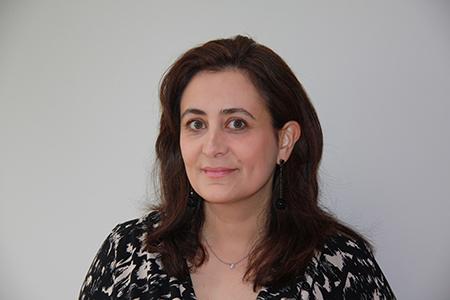 Emmanuelle Namiech