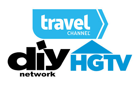 HGTV, Travel, DIY