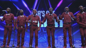 South Africa's Got Talent