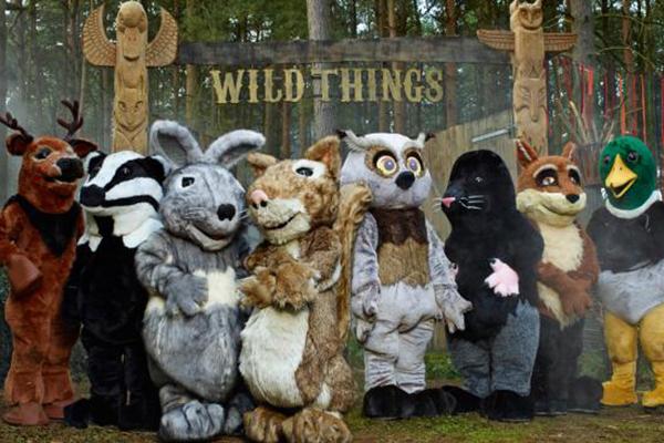 Wild-Things