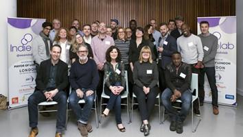 Indielab Cohort 2016