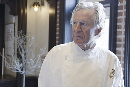 JEREMIAH TOWER (2015)