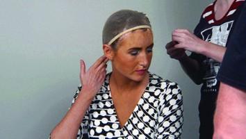 Kate Lyn Sheil in Robert Greene's Kate Plays Christine